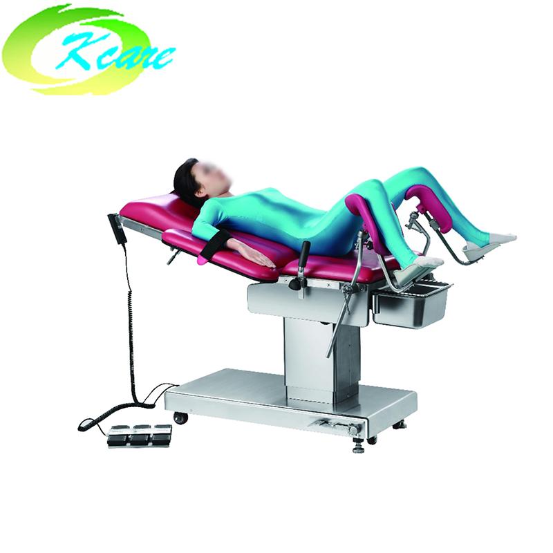 gynecological examination table beds table Warranty Kangshen Medical