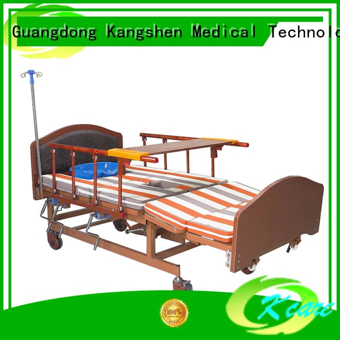 multifunction bed electric beds for elderly nursing Kangshen Medical