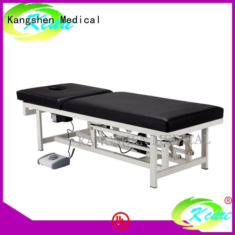 electric examination table table Kangshen Medical company