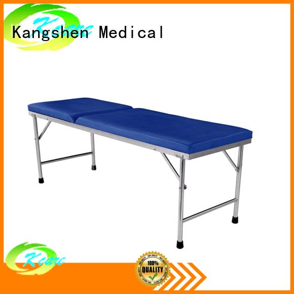 Quality Kangshen Medical Brand medical examination table
