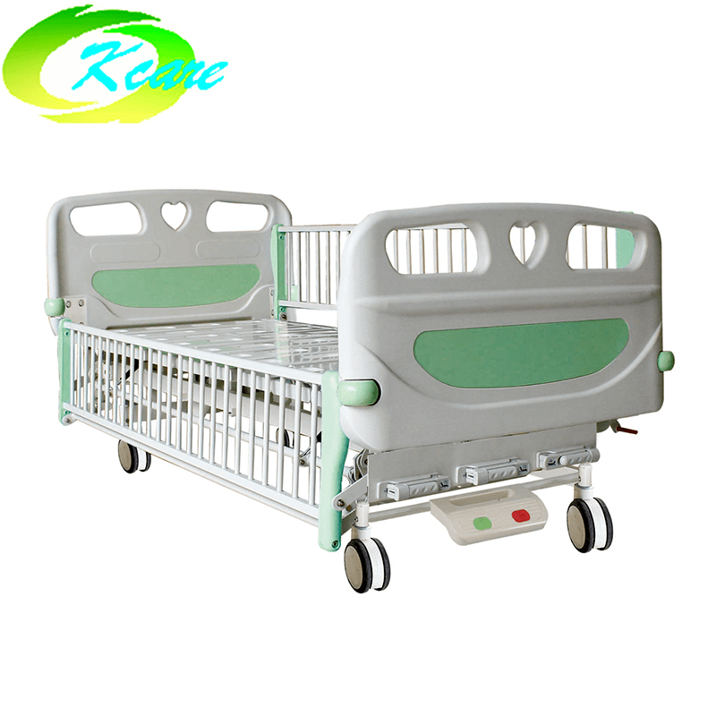 Kangshen Medical manual children's hospital beds electric