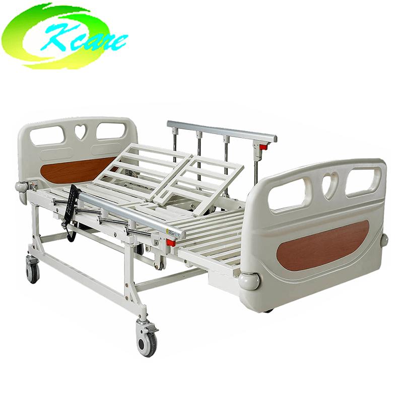 Multidunction Electric Home Nursing Bed for Elderly Patient GS-803(b)