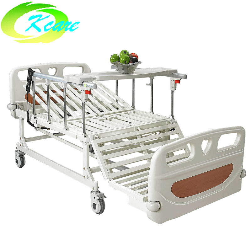 Multidunction Electric Home Nursing Bed for Elderly Patient GS-803(b)
