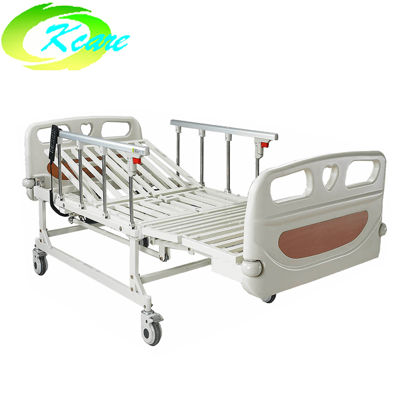 Kangshen Medical Multidunction Electric Home Nursing Bed for Elderly Patient GS-803(b) Hospital Bed for Elderly image104