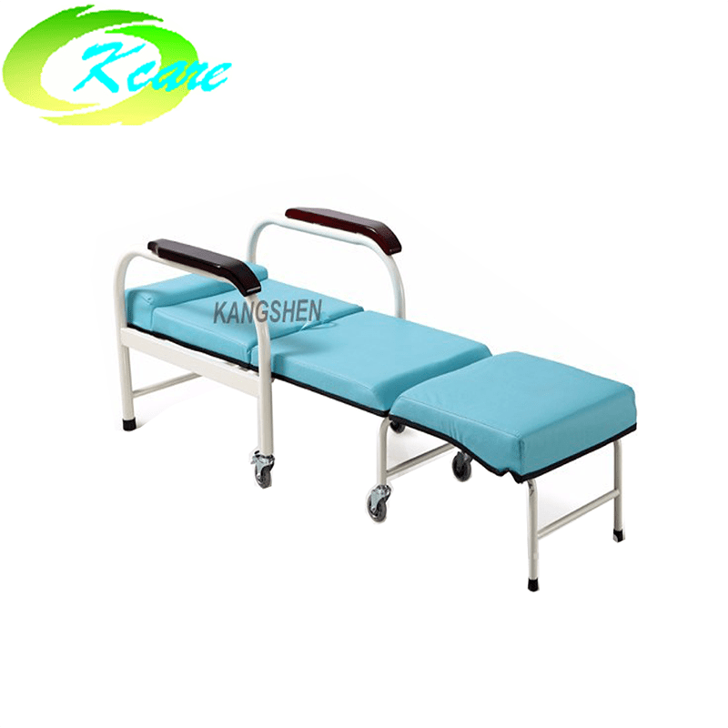 Hospital Sleeping Chair Bed KS-D40