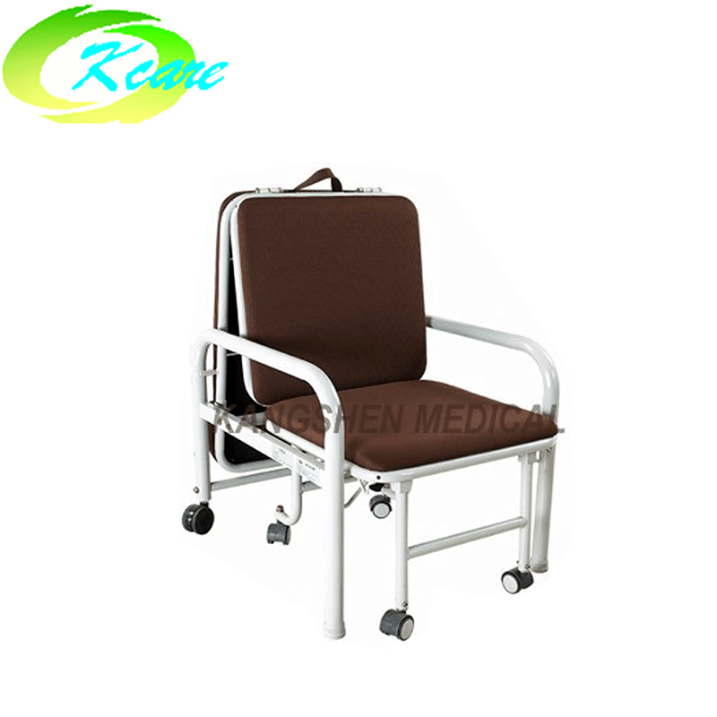 Convertible Hospital Chair Bed KS-D40a