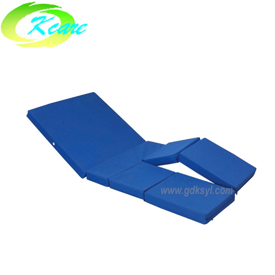Hospital orthopedics mattress with four sections KS-P28