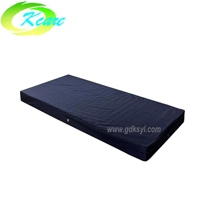 High quality black waterproof sponge medical flat mattress KS-P25