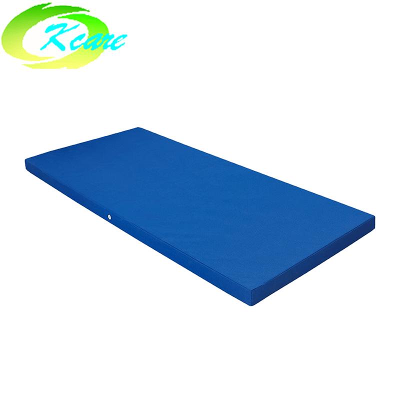 High quality bule waterproof medical flat mattress KS-P25
