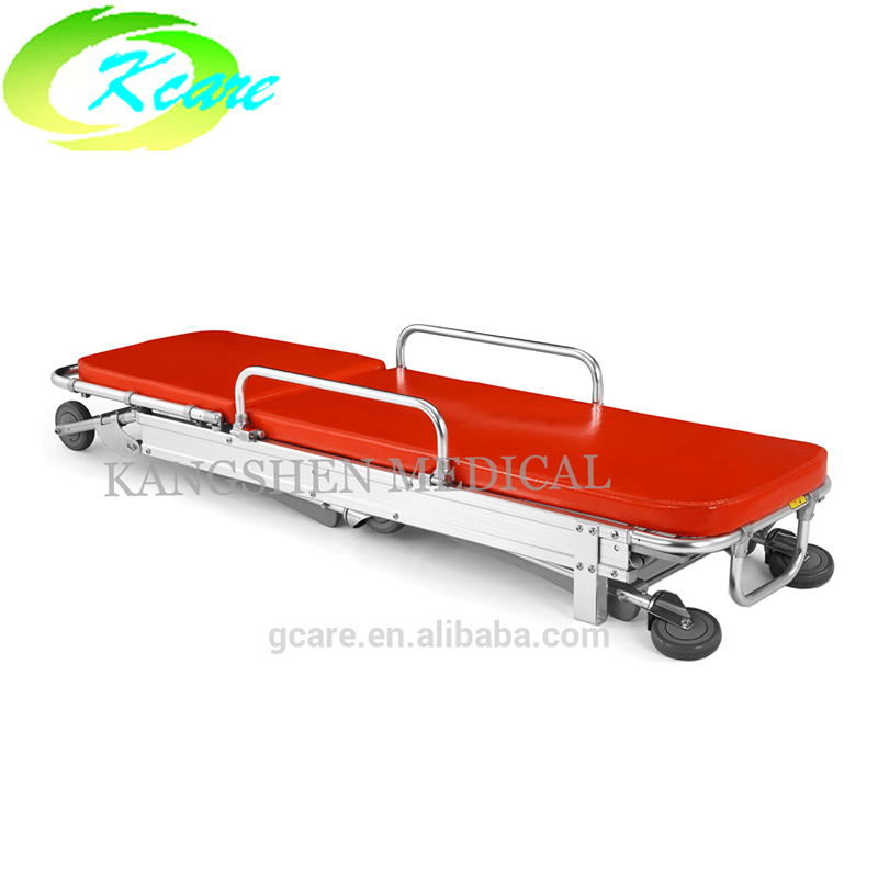 Hospital Bed Emergency Ambulance Stretcher KS-B04a