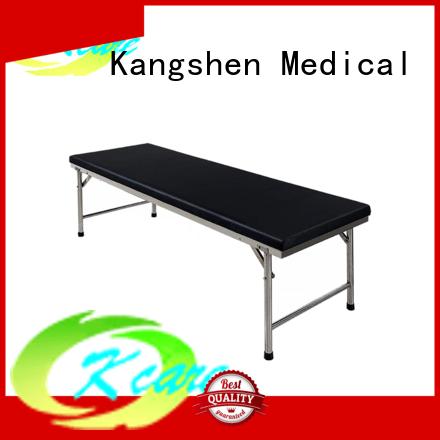 Custom table examination table backrest Kangshen Medical