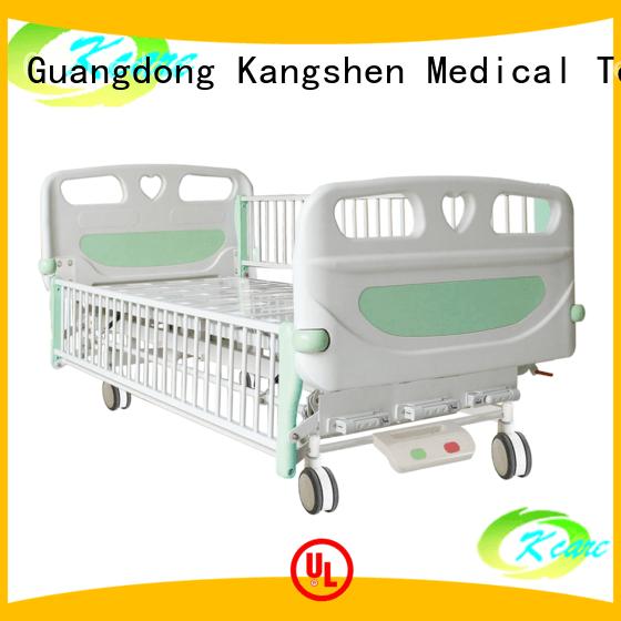 Kangshen Medical abs childrens hospital bed manual