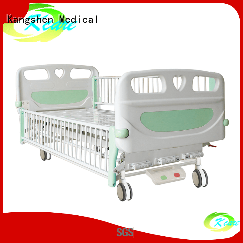 two abs childrens hospital bed Kangshen Medical manufacture