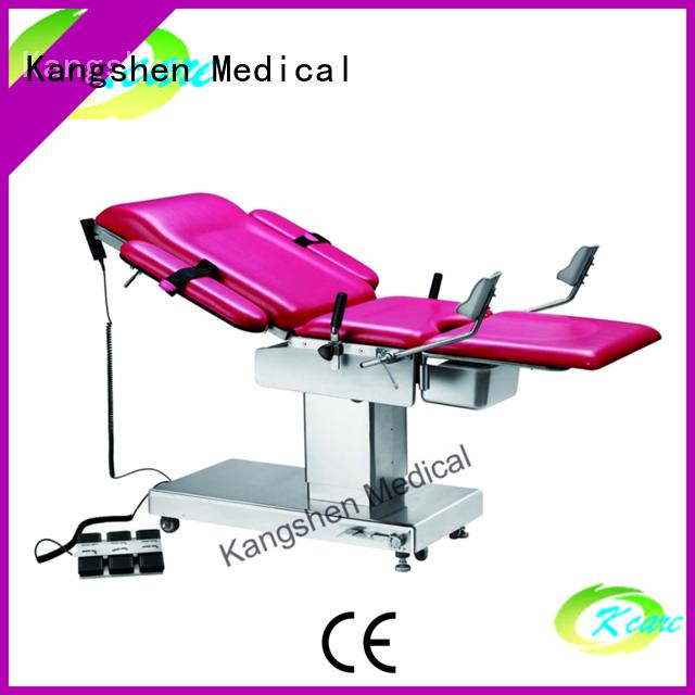 Kangshen Medical Brand examination gynecologist table