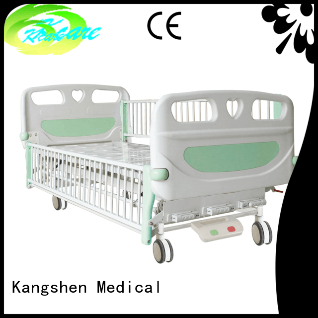 three hospital children's hospital beds functions Kangshen Medical
