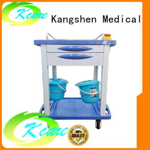 emergency medical cart manufacturers trolley Kangshen Medical company