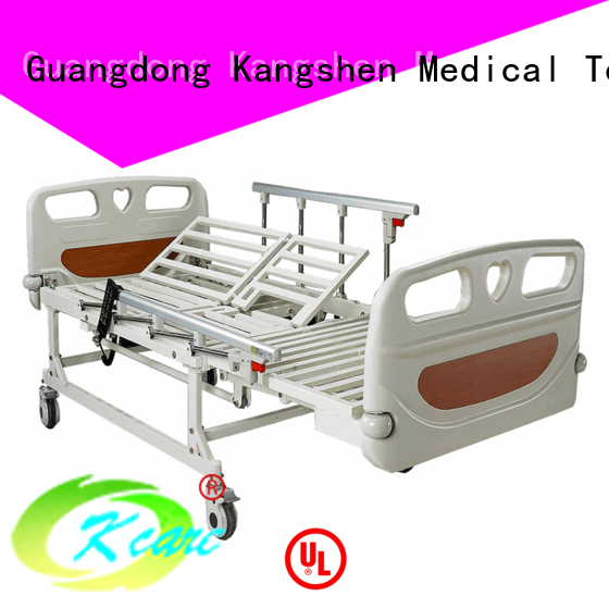electric hospital patient Kangshen Medical Brand electric beds for elderly