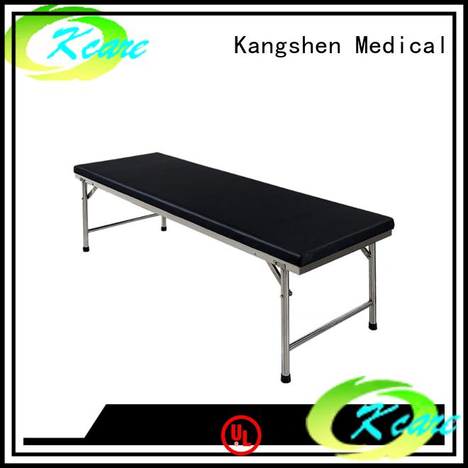 examination backrest examination table Kangshen Medical