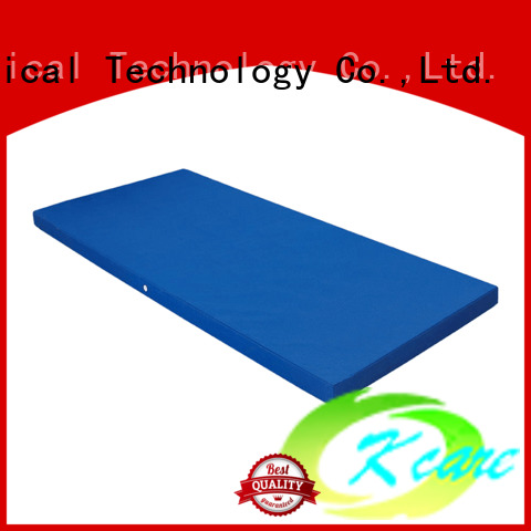 hospital mattress pad hospital flat Warranty Kangshen Medical