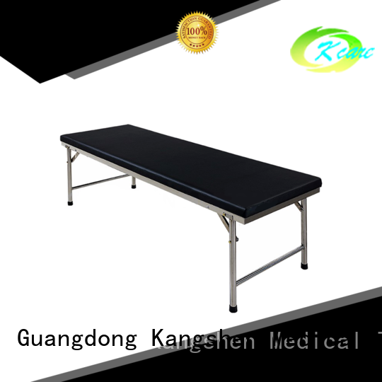 medical examination table electric examination table Kangshen Medical Brand flat