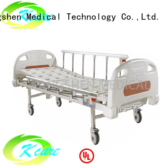 paramount manual hospital bed electric Kangshen Medical company