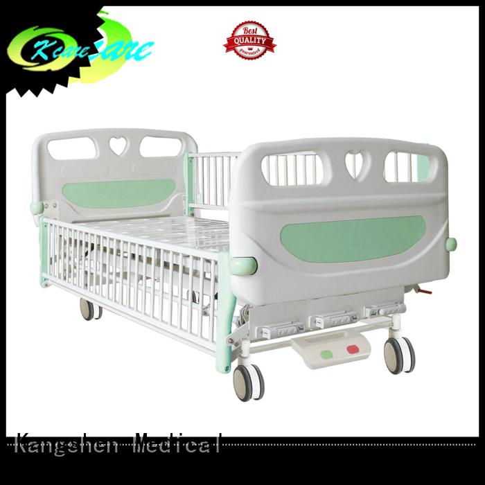Kangshen Medical three cranks childrens hospital bed