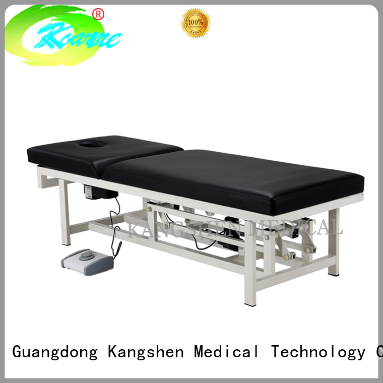 examination electric backrest examination table flat Kangshen Medical