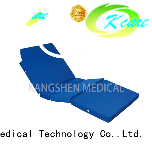 hospital mattress pad flat Bulk Buy hospital Kangshen Medical