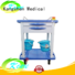 medical cart manufacturers hospital trolley medical trolley with drawers manufacture