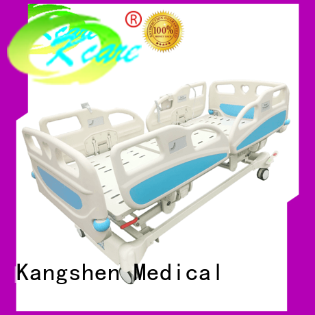 Hot electric adjustable electric beds for sale timotion Kangshen Medical Brand