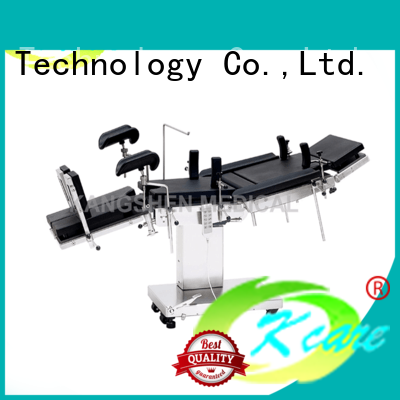 Hot electric surgical operation table operation Kangshen Medical Brand