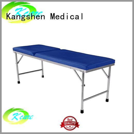 Kangshen Medical Brand examination electric medical examination table