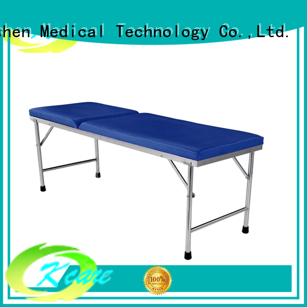 backrest flat examination table Kangshen Medical Brand