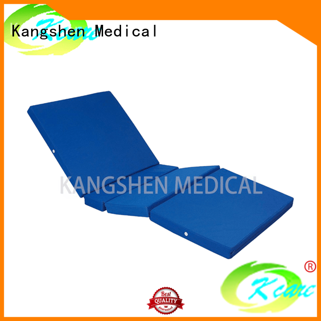 Custom sections hospital bed mattress for sale hospital Kangshen Medical