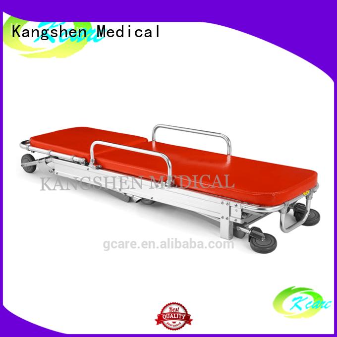 Custom emergency hospital stretcher table Kangshen Medical