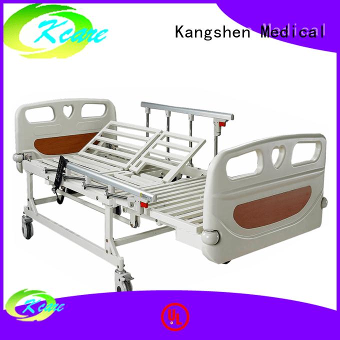 home patient electric adjustable beds for the elderly Kangshen Medical