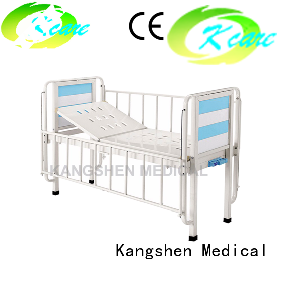 manual electric children three childrens hospital bed Kangshen Medical Brand