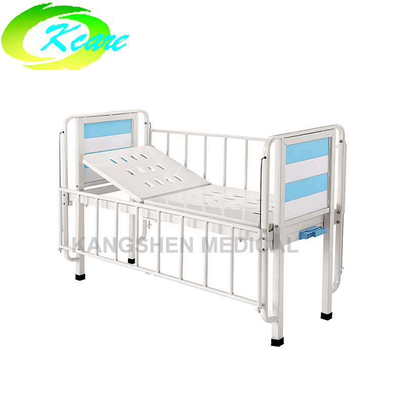 Manual One-Crank Children Hospital Bed KS-915