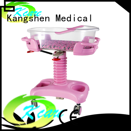 Kangshen Medical two abs childrens hospital bed