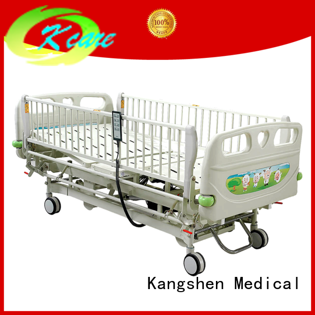 Kangshen Medical three children's hospital beds two