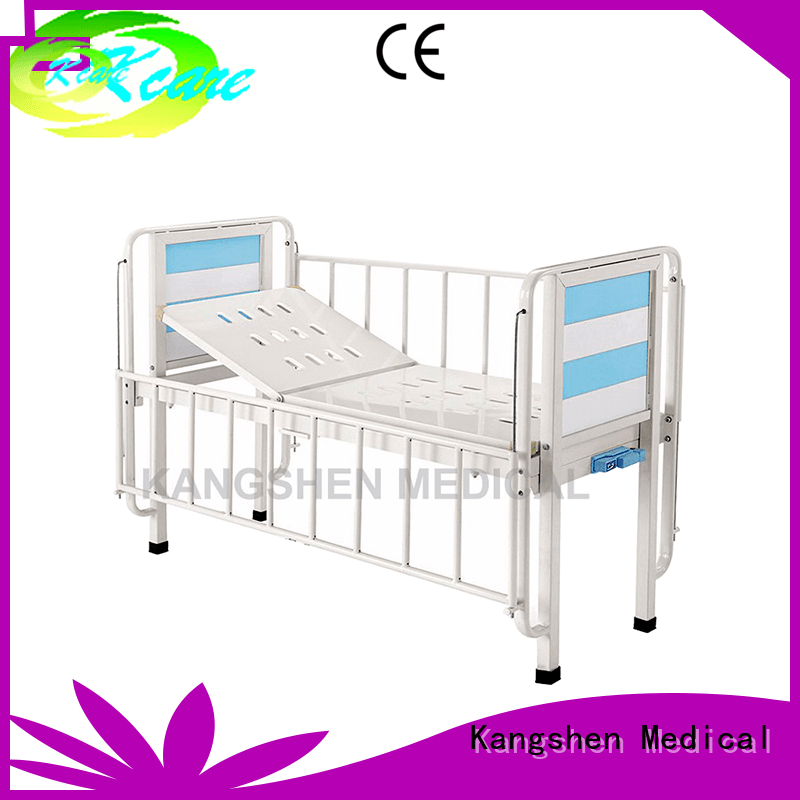 functions manual children's hospital beds Kangshen Medical