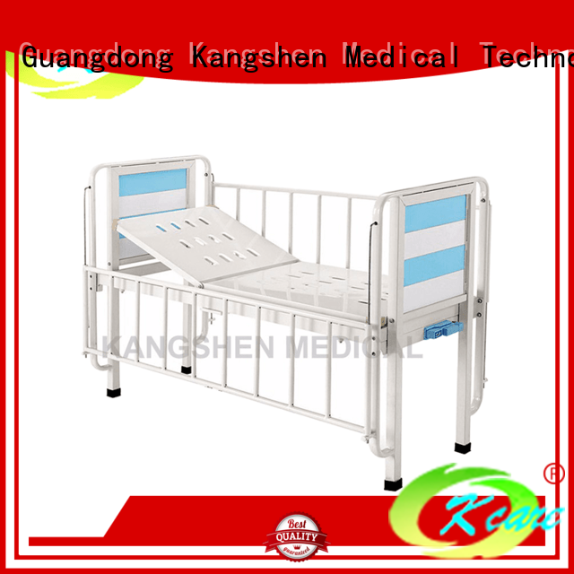 Kangshen Medical Brand cranks electric two custom childrens hospital bed