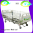 electric Quality Kangshen Medical Brand hospital children's hospital beds three functions