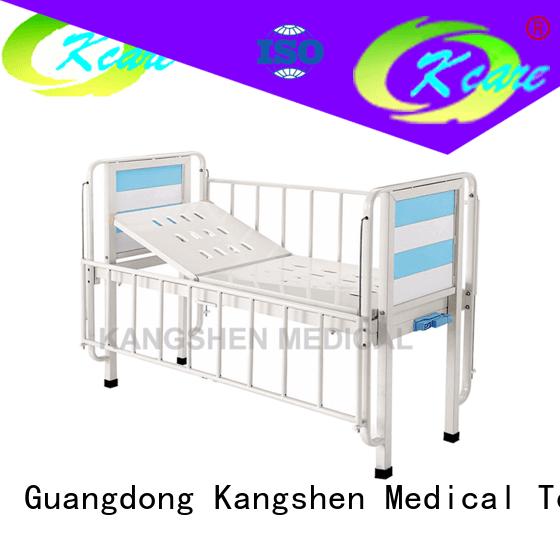onecrank baby children's hospital beds functions Kangshen Medical