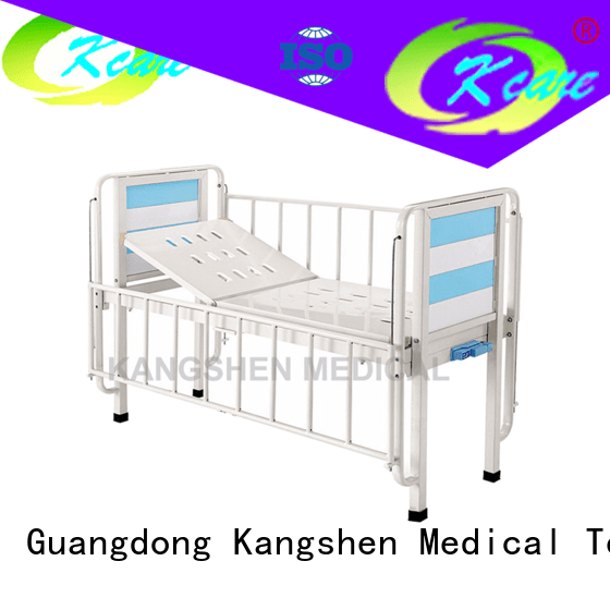 manual childrens hospital bed Kangshen Medical Brand