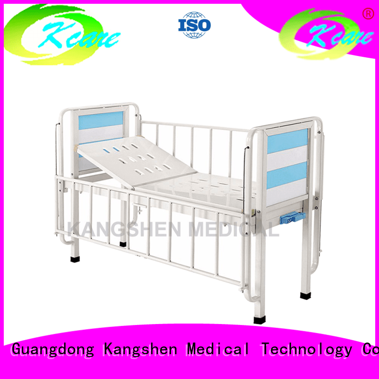 two childrens hospital bed abs functions