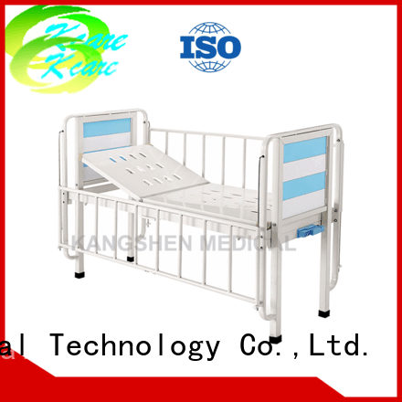 functions Quality Kangshen Medical Brand childrens hospital bed onecrank electric three