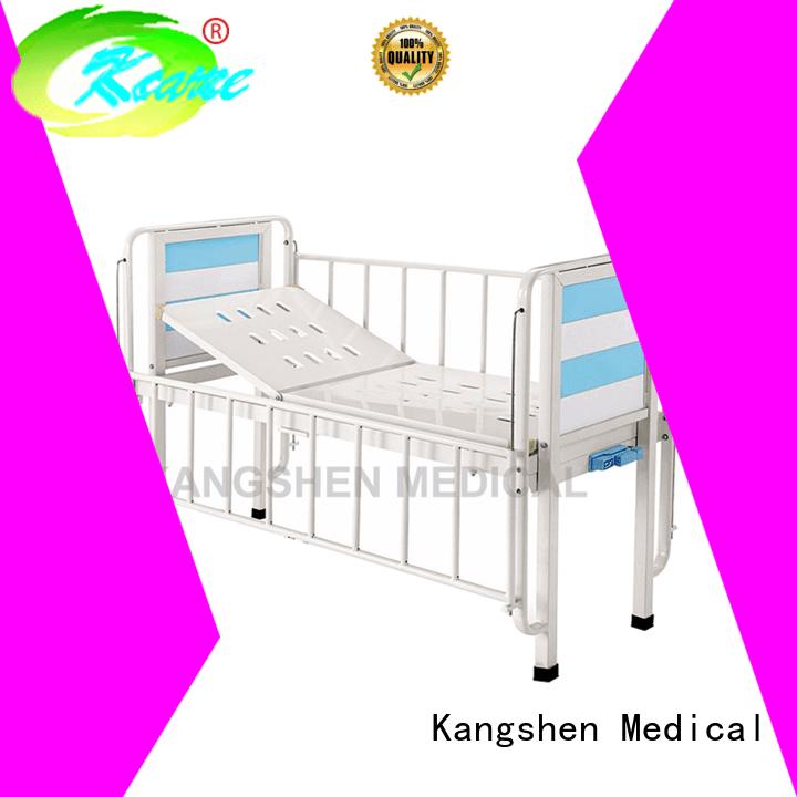 Kangshen Medical Brand trolley children's hospital beds