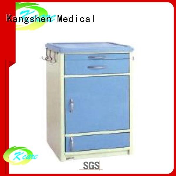 bedside hospital hospital bedside cabinet abs Kangshen Medical Brand company