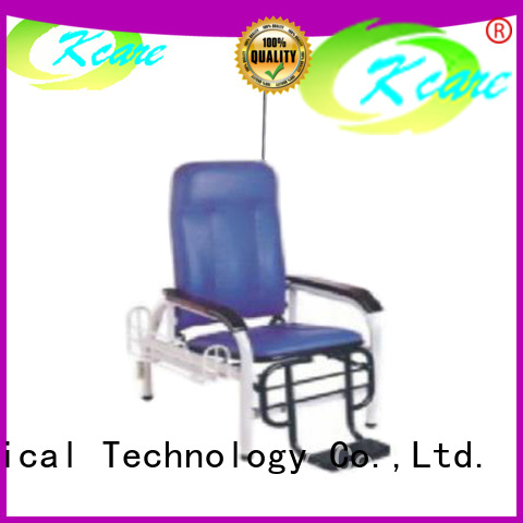 convertible Custom chair hospital hospital chair bed Kangshen Medical bed